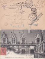 "Semeuse N°129 Sur CP > GRAND COUVA TRINIDAD + TAXES Annulées + "" Liable To Letter Rate "" - DESTINATION RARE - Trinité & Tobago (1962-...)"