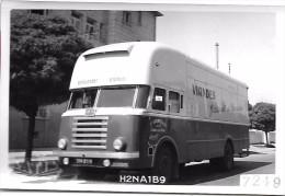 CAMION Réfrigérant Viandes - Camions & Poids Lourds