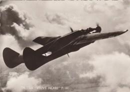 AVION /  LA VEUVE NOIRE   / REF  FEV.16  BO AVIATION - 1946-....: Moderne