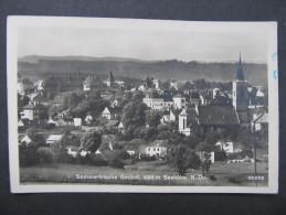 AK GMÜND Ca.1940 // D*19161 - Gmünd