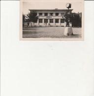 CARTE PHOTO - VENISSIEUX    LA POSTE   ANNEE 1947 - Vénissieux