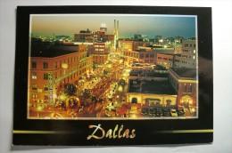 Dallas - West End Market Place - Dallas