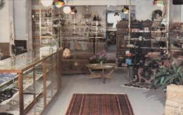 Interior International Gift Shop New Windsor Service Center New Windsor Maryland - Shops
