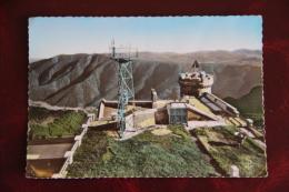 VALLERAUGUE - Observatoire Du Mont AIGOUAL - Valleraugue