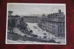 ROMA - Via Del Mare - Unclassified