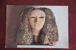 LE CAIRE - Musée , Head Of Women - Le Caire