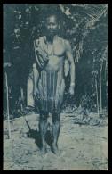 ASIA - TIMOR  - COSTUMES - Lautem ( Ed. Da Missão)  Carte Postale - Timor Orientale