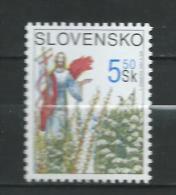 Slovakia 2002 Easter.Mi - 418.MNH - Slowakije