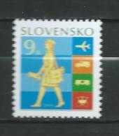 Slovakia 2004 Postage Stamp Day - Definitive Stamp.Mi - 503.MNH - Slowakije