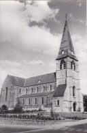 Liedekerke - St-Niklaaskerk Grote Kaart (In Zeer Goede Staat) - Liedekerke