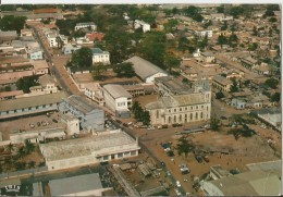 LOME - Vue Aérienne (TOGO) - Togo