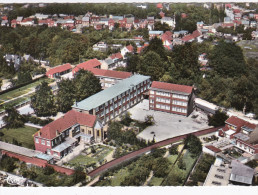 Schilde Luchtopname Meisjesschool Mariadal CIM-kaart Grote Kaart Gekarteld - Schilde