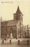 INGELMUNSTER - De Kerk - L' Eglise - Photo Lijneel - Ingelmunster