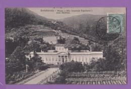 PORTOFERRAIO Museo Villa Imperiale Napoléon - Italie