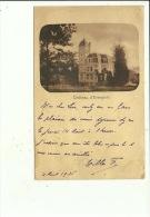 Evergem Chateau - Evergem
