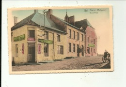Macon Grand Place ( Carte Couleur ) - Momignies
