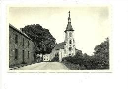 Mean Eglise - Havelange