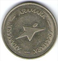 2560 Vz Aramark-Aramark-Aramark - Kz No Cash Value - Professionals / Firms