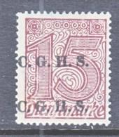 UPPER  SILESIA  O 41  Type IX    * - Silesia (Lower And Upper)