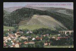 [009] Payerbach An Der Südbahn, 1914, Ohne Verlagsangabe - Non Classificati