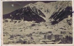 Cpa   Klosters  4250 M - Koenigswinter