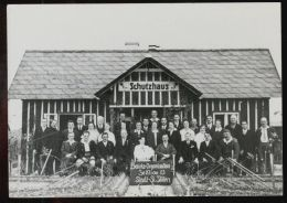 [009] St. Pölten, Bezirks-Organisation Sektion 15, 1930, Abzug Um 1960 - St. Pölten