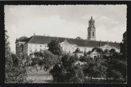 [009] Stift Herzogenburg, Um 1960, Bez. St- Pölten-Land, Ohne Verlagsangabe - Herzogenburg