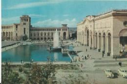 YEREVAN - Armenia