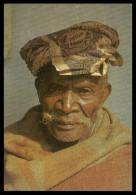 ASIA - TIMOR - Cabeça De Velho  ( Ed. C. T. I. De Timor) Carte Postale - Timor Orientale