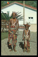 ASIA - TIMOR - Duas Gerações  ( Ed. M. N. F.  De Timor Nº 13) Carte Postale - Timor Orientale