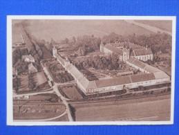 Postal Stationary, Klooster, Kasteel, Korven, Monastry, Castle, Deutsches Reich - Abdijen En Kloosters
