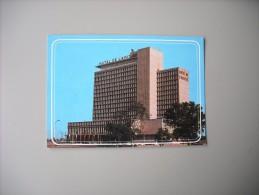 MALI BAMAKO HOTEL DE L'AMITIE - Mali