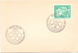 BERLIN OLYMPISCHER TAG 1977 (F160044) - Giochi Olimpici