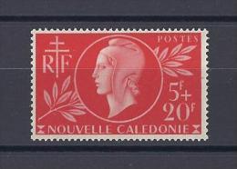 NOUVELLE-CALEDONIE. YT  248  Neuf **  Entraide Française  1944 - Unused Stamps