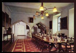 B1054 BERKLEY CASTLE - DINING ROOM - Inghilterra