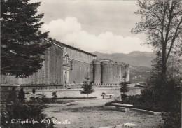 L´AQUILA - CASTELLO - L'Aquila