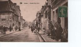 Vatan  Grande Rue  Ref  03/06/15-874 - Francia