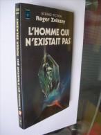 L'HOMME QUI N'EXISTAIT PAS - Presses Pocket