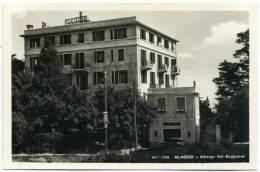 P.366.  ALASSIO - Albergo Bel Soggiorno - Altre Città