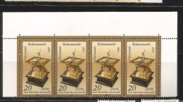 ALEMANIA DDR RELOJERIA RELOJ CLOCK - Relojería