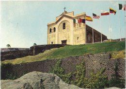 TV12      CATANIA - PATERNO´ CHIESA DI S. MARIA DELL´ ALTO - Catania