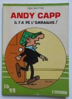 """Andy Capp """" Il Y A D E L'embauche """" EO 1984 - Non Classés"""