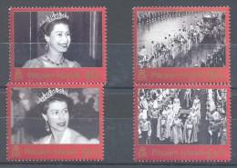 Pitcairn Islands - 2003 Queen Elizabeth II MNH__(TH-11354) - Pitcairn Islands