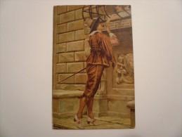 Belle Arti - Soulacroix - Flirtation - Firenze - Non Viaggiata - Paintings