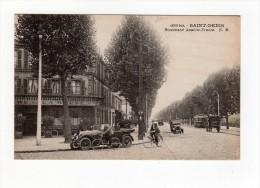6000 Bis -  Saint Denis - Boulevard Anatole France - 93 - - Saint Denis