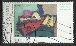 1996 Germania Federale Usato - N. Michel 1845 - [7] Repubblica Federale