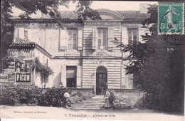 16-279 Tonneins Hotel De Ville - Tonneins