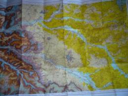 Carte Géologique De REIMS N° 34 - Technical