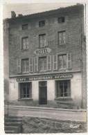 42-SAINT-GEORGES-EN-COUZAN- HOTEL  REYNAUD  N1002 - Frankrijk