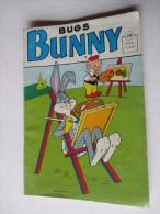 BUGS BUNNY -  N° 146  De  1980  -  BD De Poche. -  3 Scannes. Face/tranche/dos - Non Classés